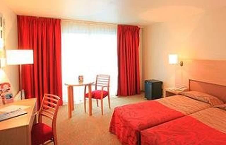 Mercure Thalassa Aix-Les-Bains Acquaviva - Room - 2