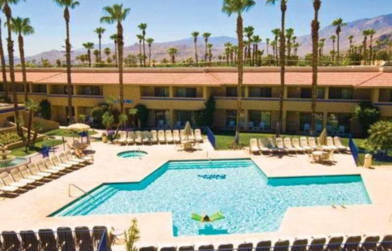 Shilo Inn Suites - Palm Springs - Hotel - 0