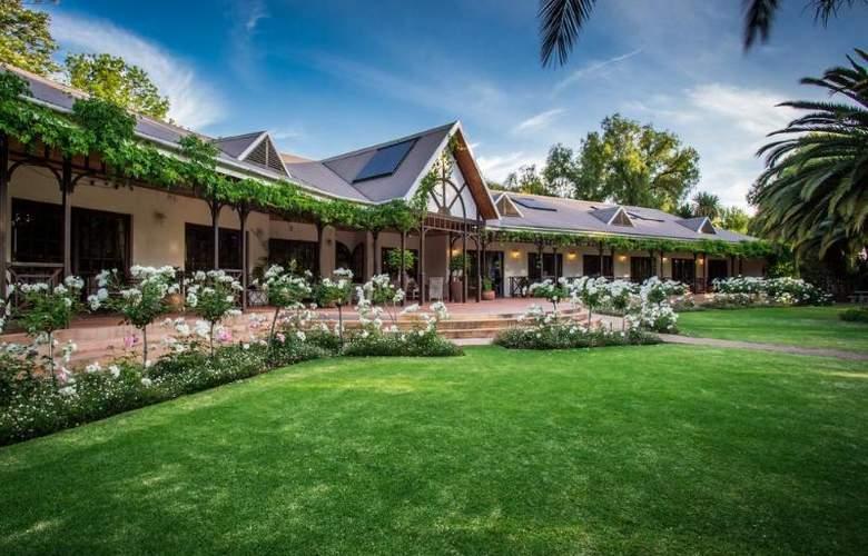 Hlangana Lodge - Hotel - 7