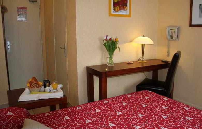 Grand Hotel Senia - Room - 2