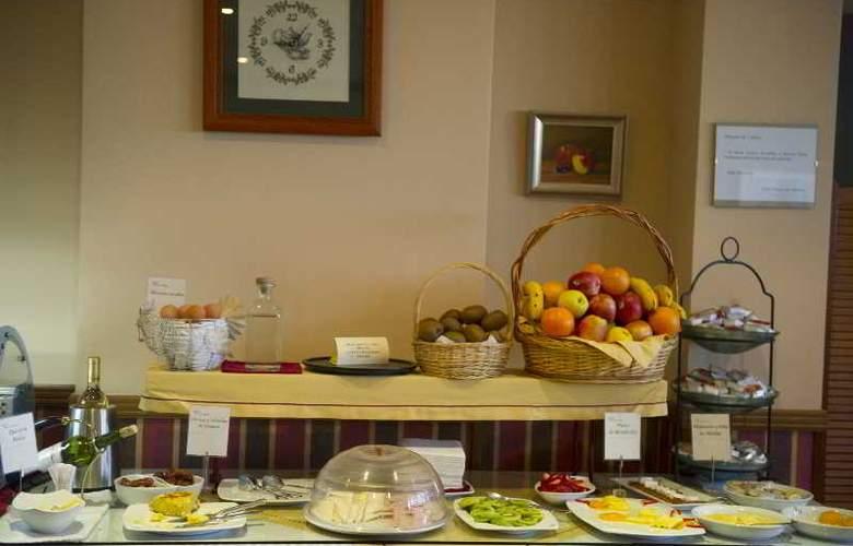 Retiro del Maestre - Restaurant - 14