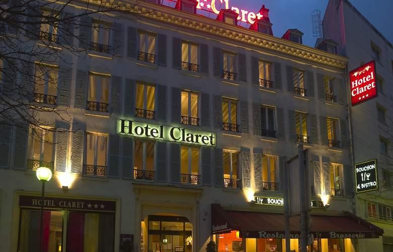 Claret Bercy - Hotel - 0