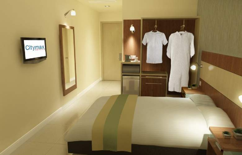 Citymax Sharjah - Room - 9