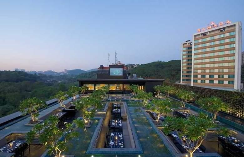 Ramada Powai - Hotel - 8