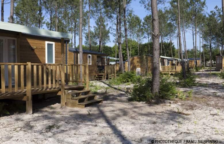 Camping Sandaya Soustons Village - Room - 1
