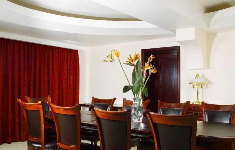 Grand Hotel Traian - Conference - 12