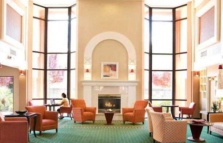 Courtyard Las Vegas Summerlin - Hotel - 4