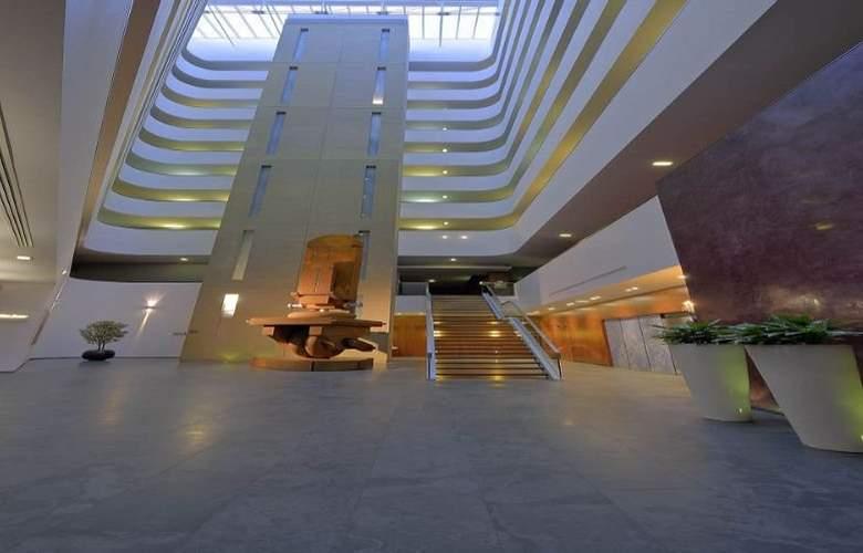 Radisson Blu Liverpool - Hotel - 0