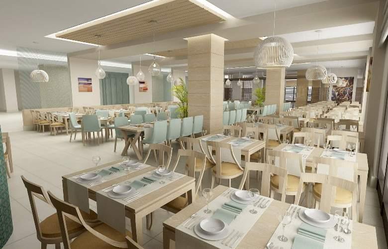 Terrace Elite Resort Hotel - Restaurant - 18