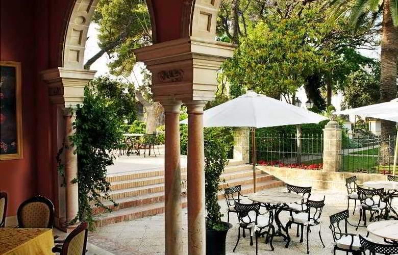 Duques de Medinaceli - Terrace - 7