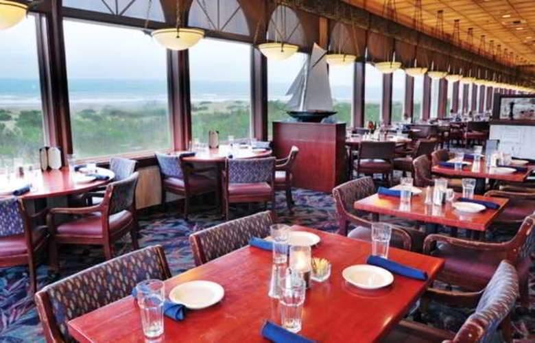Shilo Inn Suites Ocean Shores - Restaurant - 6