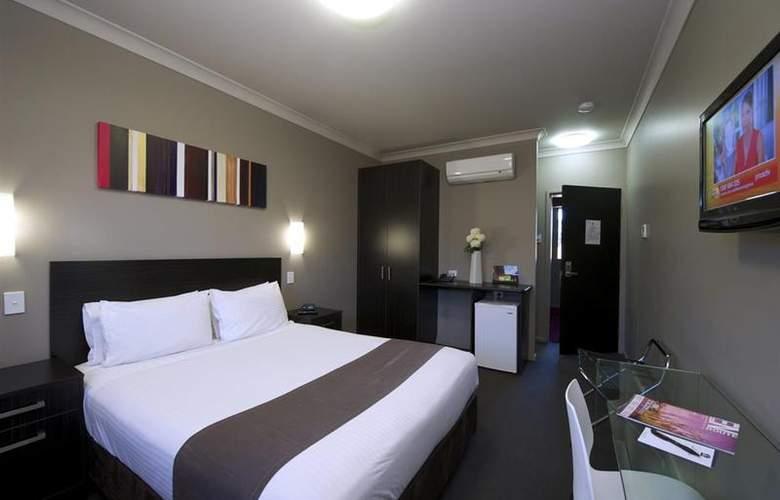 Best Western Blackbutt Inn - Room - 7