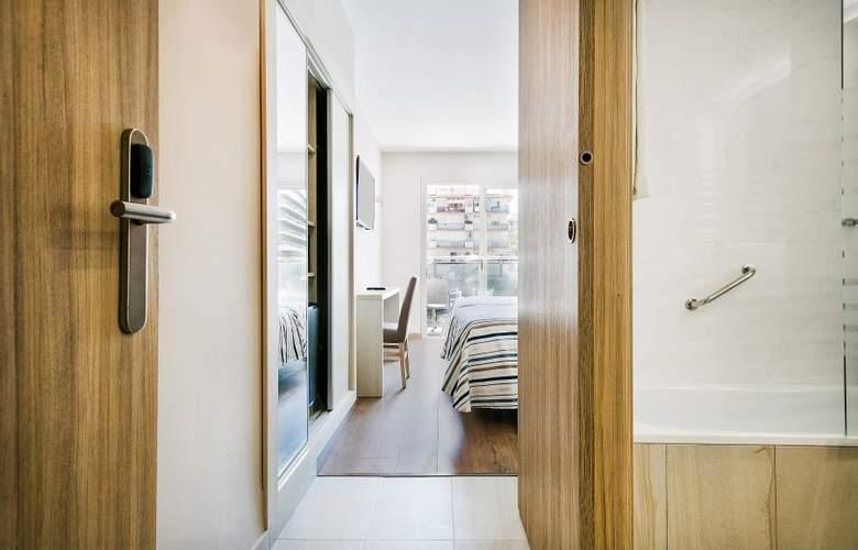 Best San Diego - Room - 12