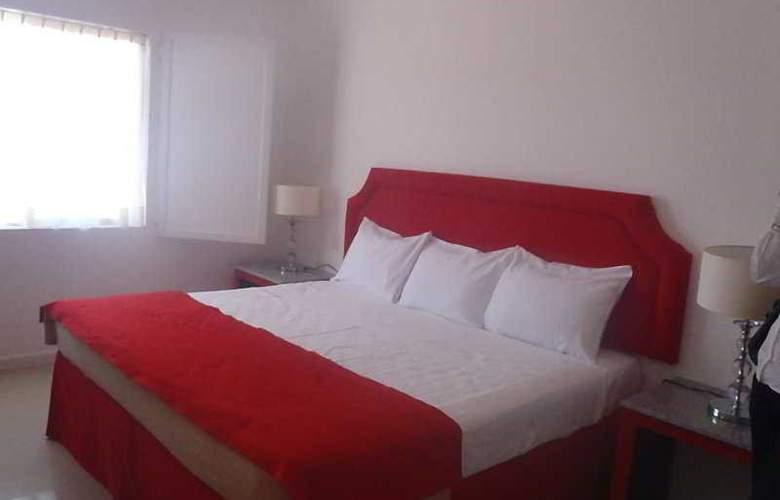 Hotel Zar Queretaro - Room - 4