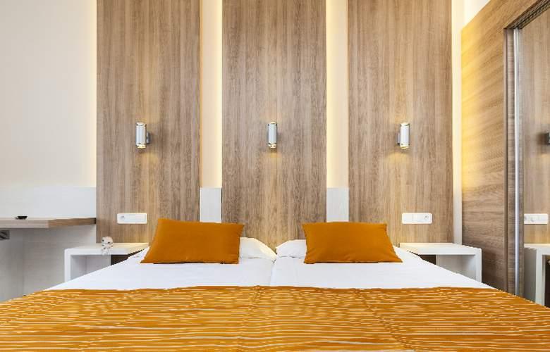 Sumba/Borneo - Room - 2