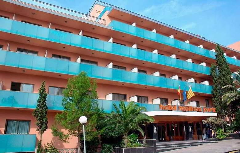 H TOP Molinos Park - Hotel - 0