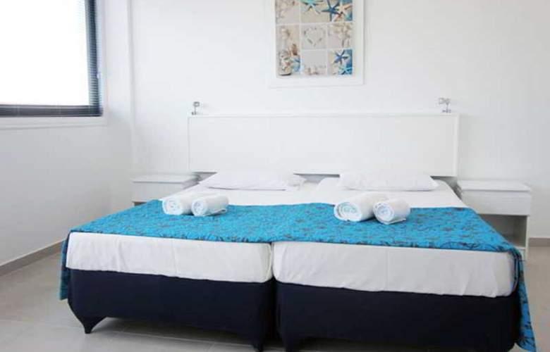 Margarita Napa Hotel Apts - Room - 7