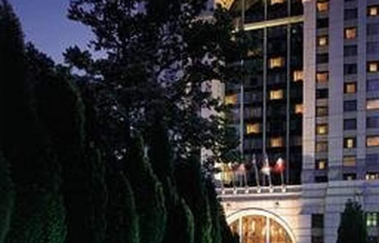 Four Seasons Hotel Atanta - Hotel - 0