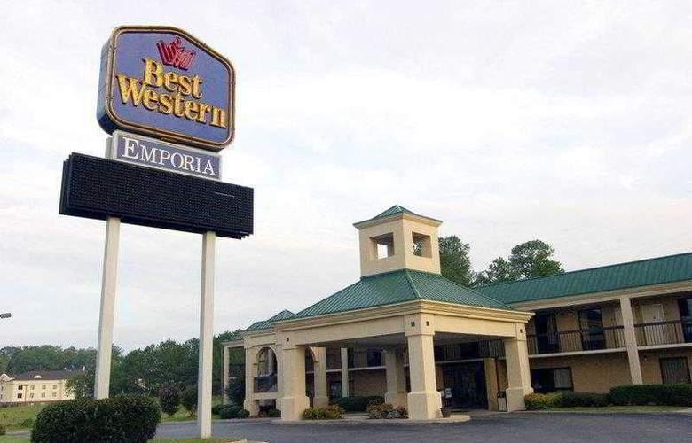 Best Western Emporia - Hotel - 0