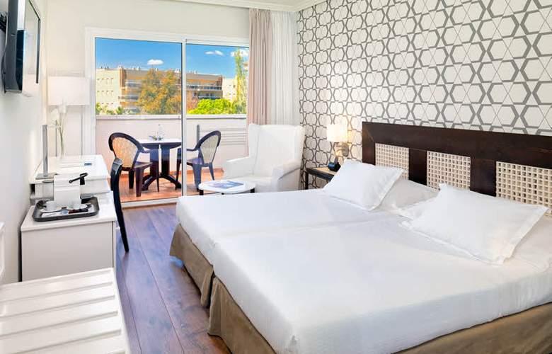 H10 Salauris Palace - Room - 1