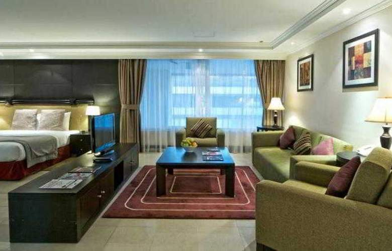 City Seasons Al Ain - Room - 12