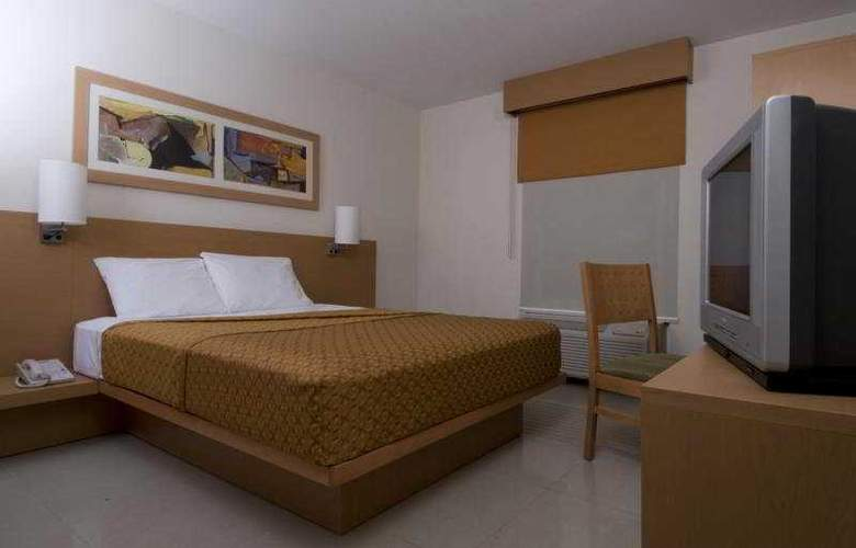 City Express Mazatlan - Room - 0
