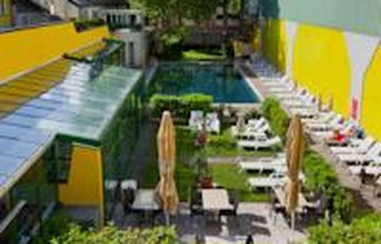 Vienna Sporthotel - Pool - 15