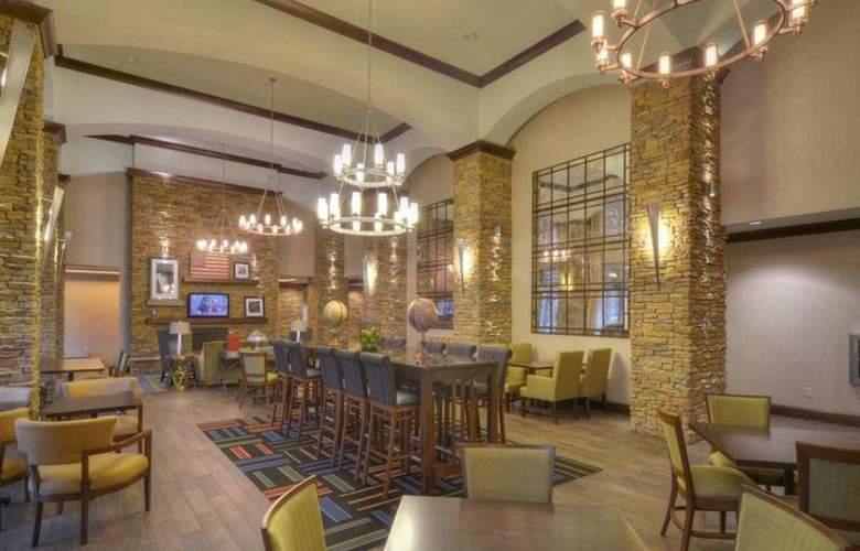 Hampton Inn Columbus-South/Ft. Benning - Bar - 19