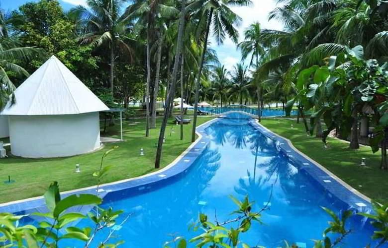 Cordova Reef Village Resort - Pool - 26