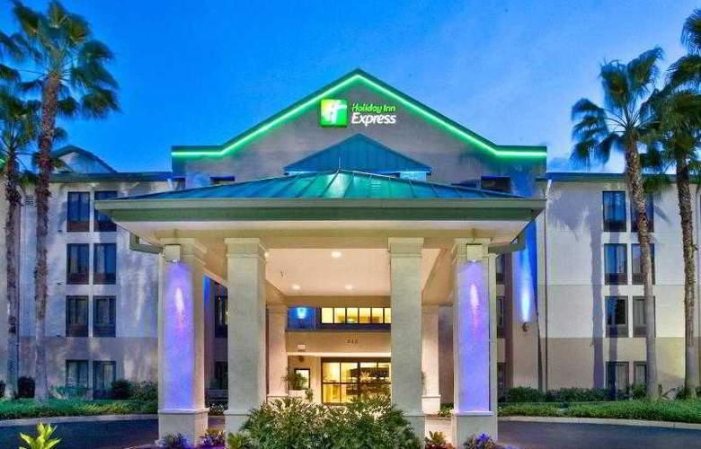 Holiday Inn Express Brandon Tampa - Hotel - 16