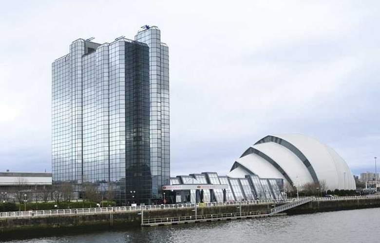 Moat House Glasgow - Hotel - 0