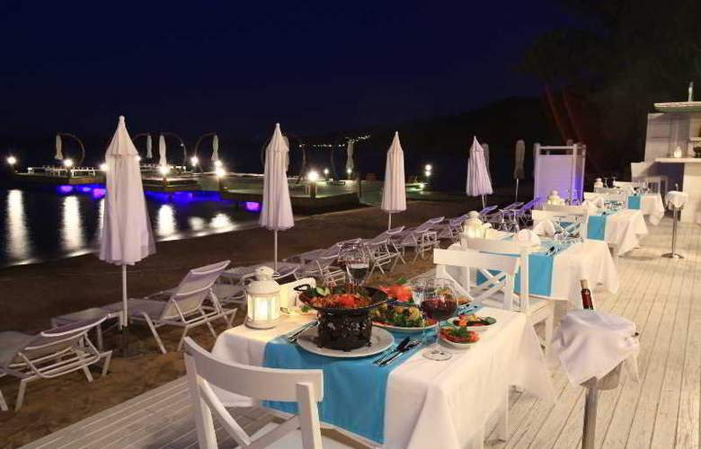 Grand Yazici Torba Beach - Restaurant - 10