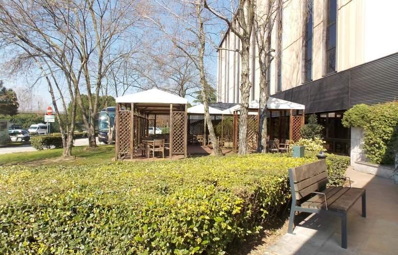Holiday Inn Venice - Mestre Marghera - Terrace - 17
