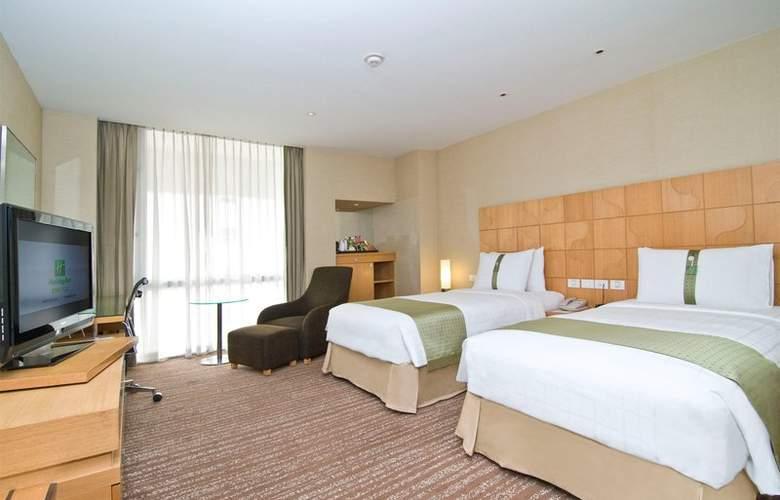 Holiday Inn Bangkok - Room - 12