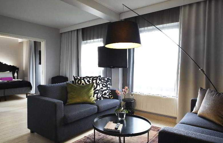 Scandic Malmen Stockholm - Room - 11