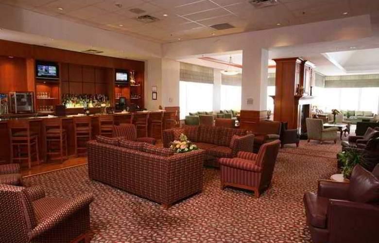 Hilton Garden Inn Toronto Markham - Hotel - 3