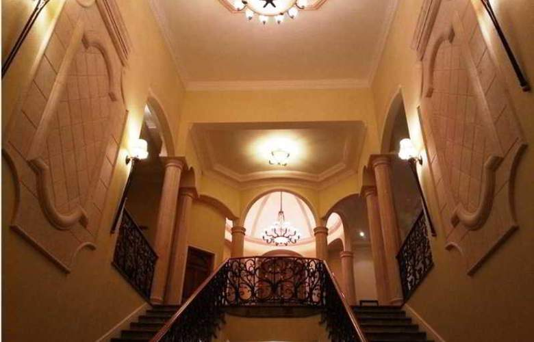 Casa Margarita Hotel Boutique - Hotel - 4