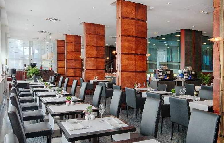 NH Firenze - Restaurant - 29