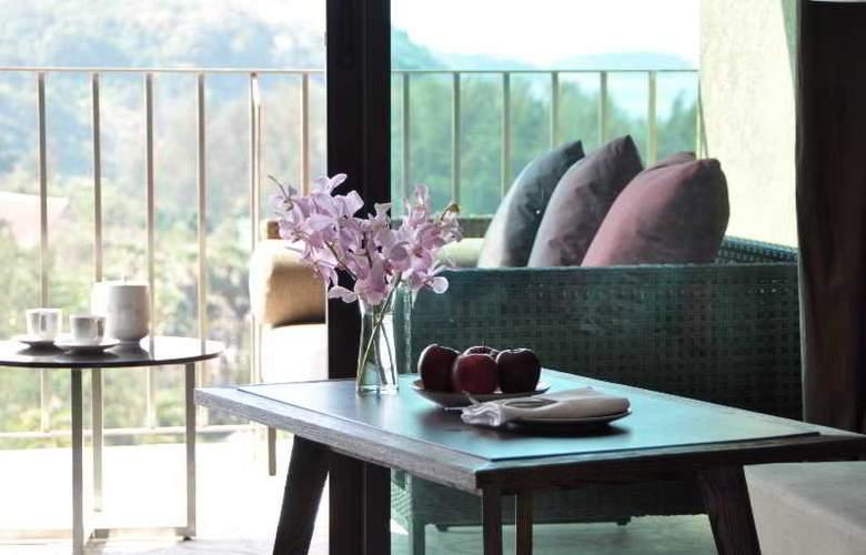 Sunsuri Phuket - Room - 0