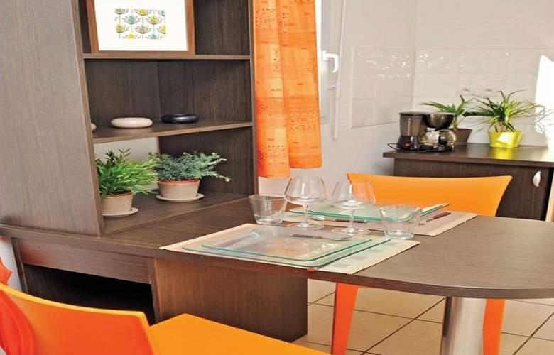Park & Suites Confort Tournefeuille - Room - 5