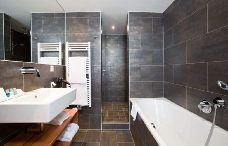 Pakat Suites Hotel - Room - 13