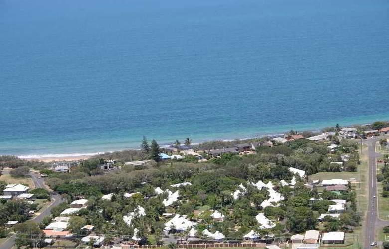 Kellys Beach Resort - Hotel - 0
