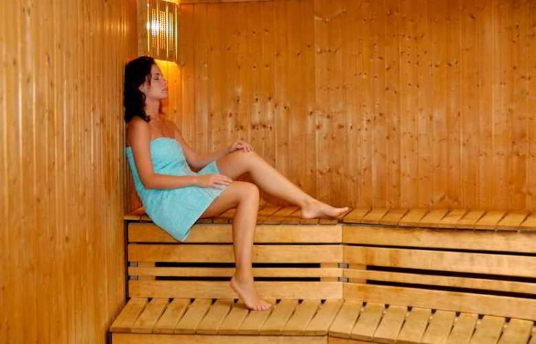 Danubius Health Spa Resort Helia - Sport - 11
