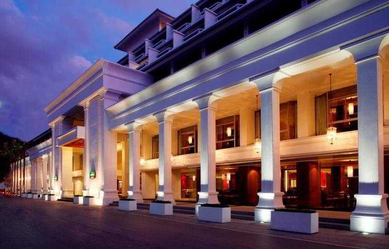 Swissotel Resort Phuket Patong Beach - Hotel - 0