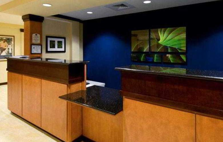 Fairfield Inn & Suites by Marriott Wilmington/Wrightsville Beach - Hotel - 1