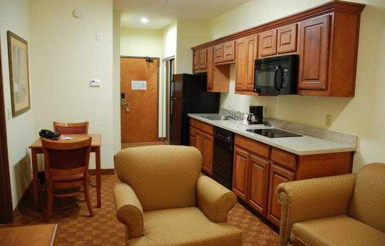 Best Western Plus San Antonio East Inn & Suites - Hotel - 5