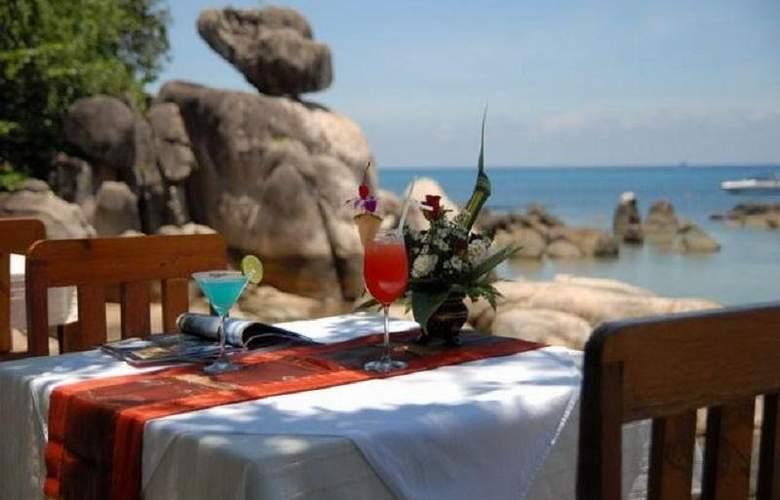 Sensi Paradise Beach Resort - Restaurant - 12