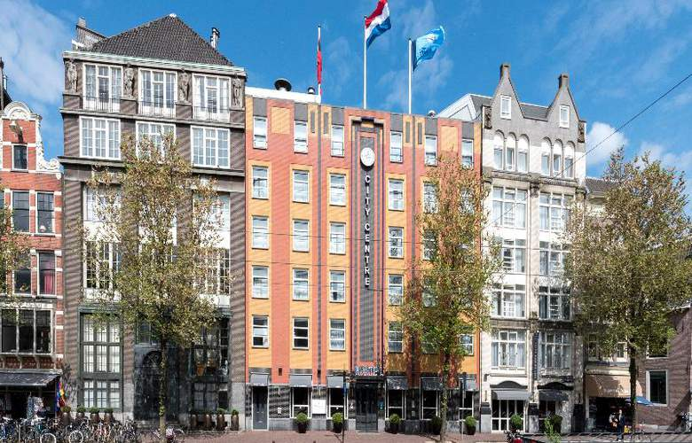 WestCord City Centre Hotel Amsterdam - General - 1