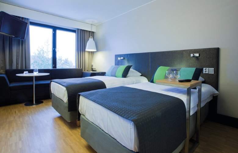 Radisson Blu Espoo - Room - 3