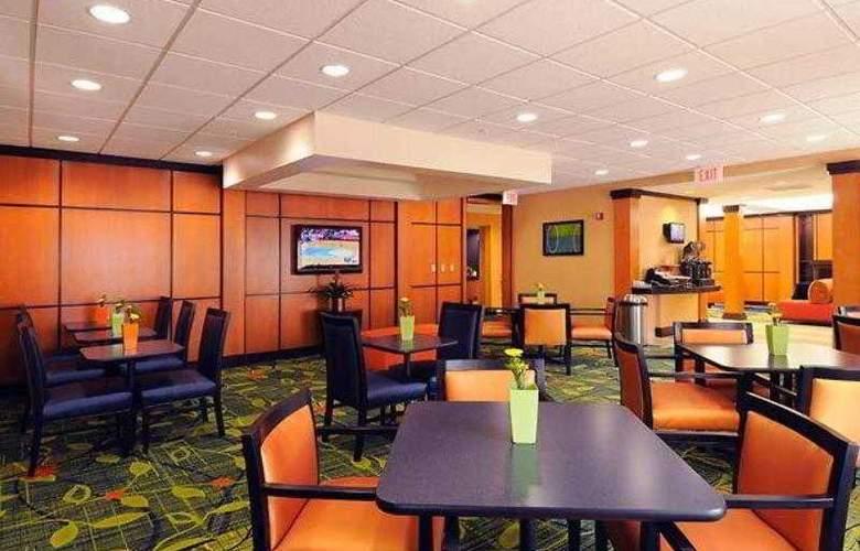 Fairfield Inn & Suites Frederick - Hotel - 7